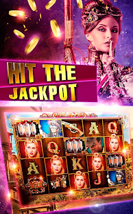 Casino Joy Video Slot