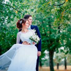 Wedding photographer Valeriy Glinkin (VGlinkin). Photo of 12.05.2018
