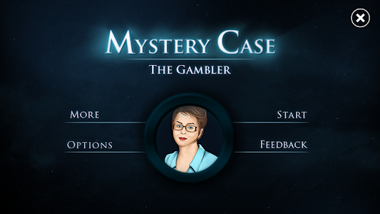 Mystery Case: The Gambler screenshot 0