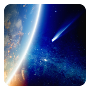 Earth and Space Live Wallpaper - Android Apps on Google Play