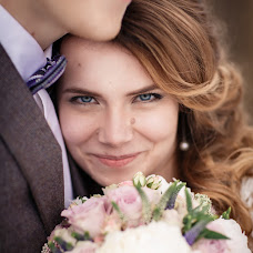 Wedding photographer Aleksandr Perederiy (Kpoxa). Photo of 13.09.2016