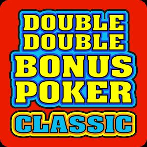 Double Double Bonus Poker Trainer