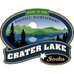 Logo of Crater Lake Soda Root Beer