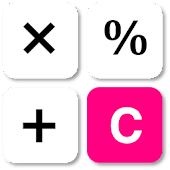 Calculator Rate Pro