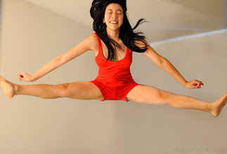 Photo: for those that wanted to see more of me in the air, this one's for you :)  +charles lu