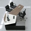 Office Furniture Design icon