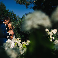 Wedding photographer Mariya Orekhova (Maru). Photo of 26.12.2015
