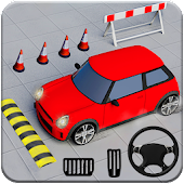 Car parking games 3d 2018: new parking games