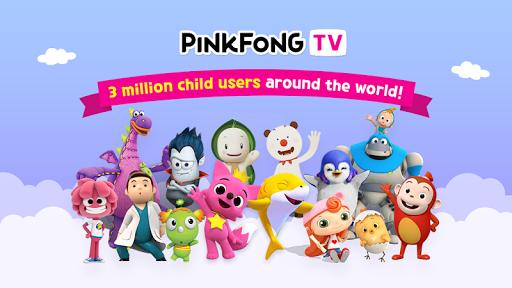 PINKFONG TV - Kids Baby Videos  screenshots 9