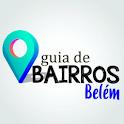 Guia de Bairros Belém icon