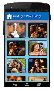 Iru Mugan Tamil Movie Songs screenshot 6