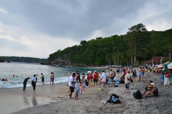 Cristal Bay Nusa Penida