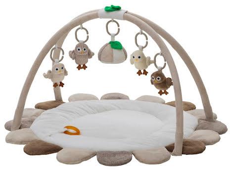 Rätt Start Babygym, Baby Owls