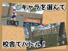 ハイスクールガールズシミュレーター2020 (School Simulator)のおすすめ画像3