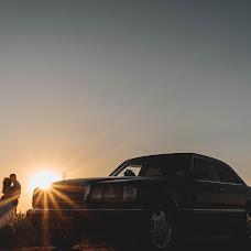 Wedding photographer Andrey Apolayko (Apollon). Photo of 20.06.2018