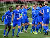 Genk élimine le FC Köln et poursuit son aventure en Youth League