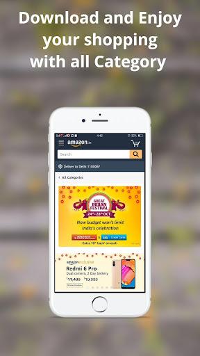 Deals for Amazon 1.0 screenshots 5