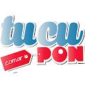 Tucupon icon