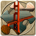 FlipPix Jigsaw - San Francisco icon
