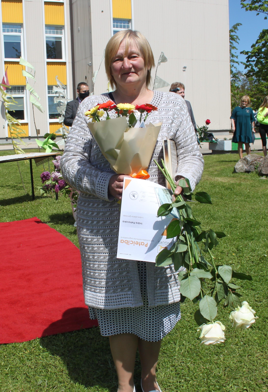 Ināra Petrovska