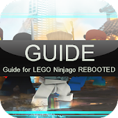 App Guide LEGO Ninjago REBOOTED APK for Windows Phone