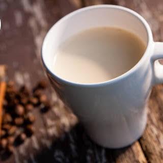 Turmeric Coffee.
