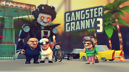Gangster Granny 3  screenshots 1
