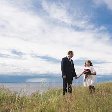Wedding photographer Vadim Blagodarnyy (vadimblagodarny). Photo of 16.06.2017