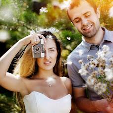 Wedding photographer Yana Strizh (yana). Photo of 10.05.2014