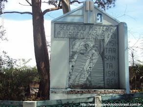 Photo: Poção - Mirante do Cruzeiro (Centro de Instrução Bíblica Visual)