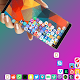 Download Rolling icons - Gravity Live Wallpaper & Launcher For PC Windows and Mac