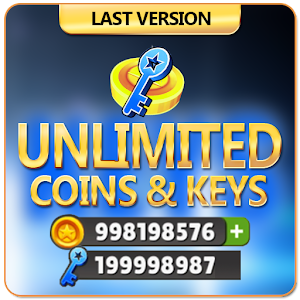 Coins For Subway Surfer Prank for PC