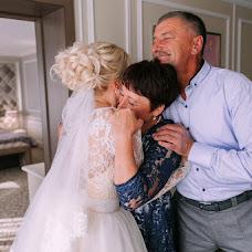 Wedding photographer Kseniya Vereschak (Ksenia-vera). Photo of 02.05.2017