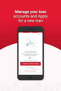 Home Credit India - Instant Personal Loan App - Apps on