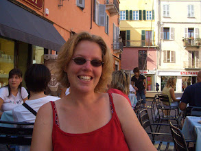 Photo: Monique in Mondovi