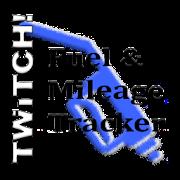 Twitch! Fuel & Mileage Tracker