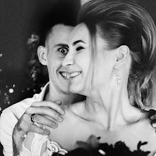 Wedding photographer Aleksandr Vishnevskiy (AVishn). Photo of 09.12.2018