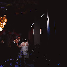 Wedding photographer José Angel gutiérrez (JoseAngelG). Photo of 12.03.2018
