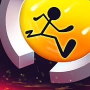 Run Around 웃 [Mega Mod] APK Free Download