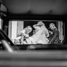 Wedding photographer Debora Isaia (isaia). Photo of 03.10.2016