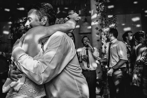 Fotógrafo de bodas Edder Arijim (edderarijim). Foto del 19.08.2017