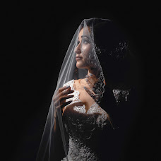 Wedding photographer Denis Andreev (fartovyi). Photo of 30.10.2017