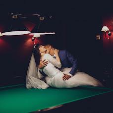 Wedding photographer Ekaterina Morozova (morozovasun). Photo of 17.08.2016