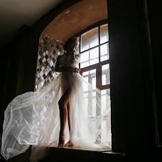 Wedding photographer Yana Aleksandrova (Aleks). Photo of 23.10.2017
