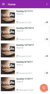 NLC Music - náhled
