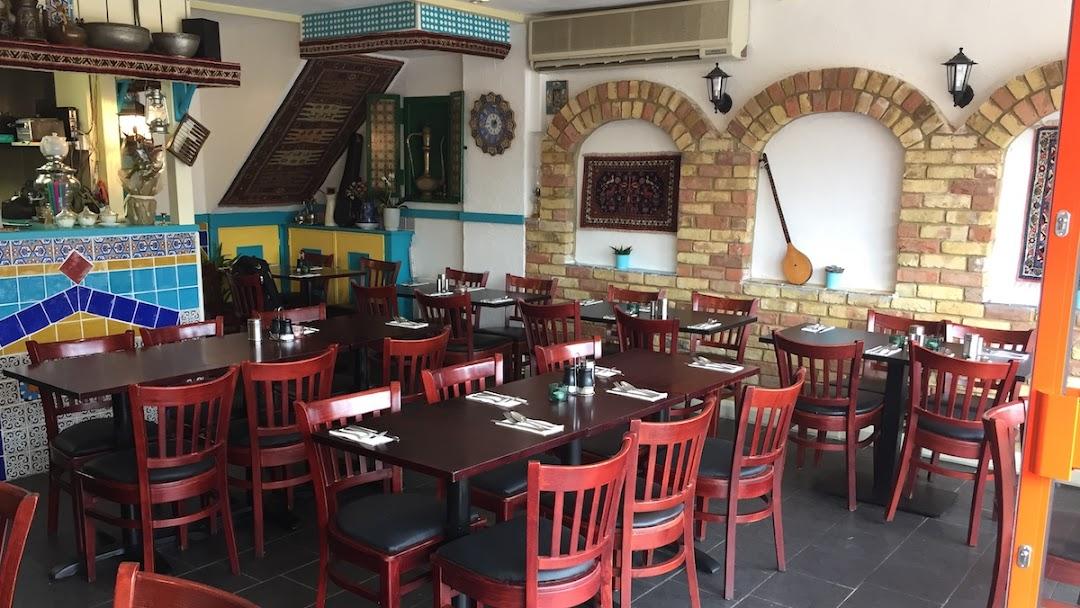 Dehkadeh Persian Cuisine Shisha Persian Restaurant