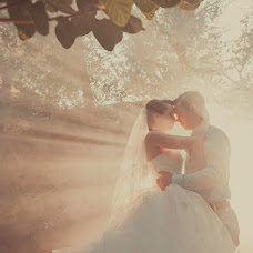 Wedding photographer Vladimir Mikhaylovskiy (Xelamus). Photo of 04.04.2016