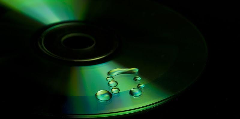 Gocce di musica... di Daniele Quaranta