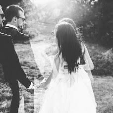 Wedding photographer Lesya Radkovska (Esja). Photo of 12.09.2015