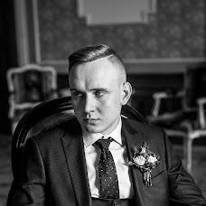 Wedding photographer Vyacheslav Slizh (slimpinsk). Photo of 17.03.2018